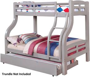 Furniture of America CMBK618GYBED