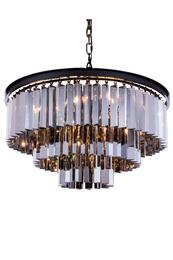 Elegant Lighting 1201D26MBSSRC
