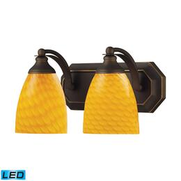 ELK Lighting 5702BCNLED