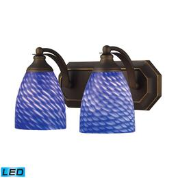 ELK Lighting 5702BSLED