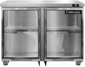 Continental Refrigerator SW36GDU