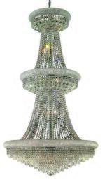 Elegant Lighting 1802G36CSS