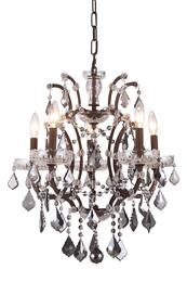 Elegant Lighting 1138D18RISSRC