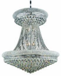 Elegant Lighting 1800G36SCRC