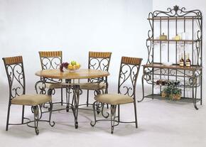 Acme Furniture 07720CHBR