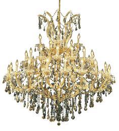 Elegant Lighting 2801G52GGTSS
