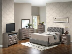 Glory Furniture G1505CKBUPCHDMNTV2