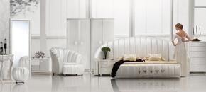 VIG Furniture VGSLESEASHELLNS