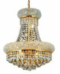 Elegant Lighting 1800D16GRC