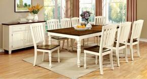 Furniture of America CM3216T8SCSV