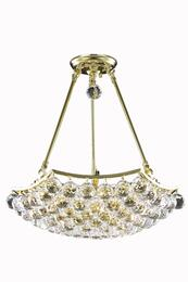 Elegant Lighting 9802D18GEC