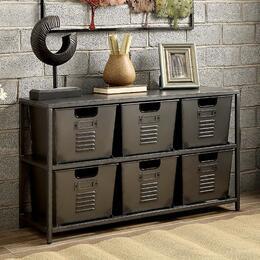 Furniture of America CMAC523