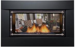 Sierra Flame PALISADE36DELUXELP