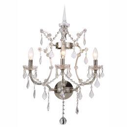 Elegant Lighting 1138W17PNRC