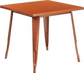 Flash Furniture ETCT0021POCGG