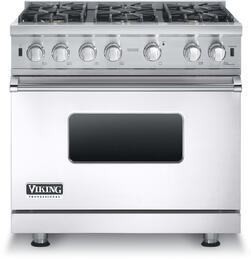 Viking VGCC5366BWHLP