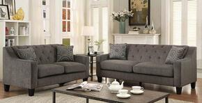 Furniture of America CM6096SL