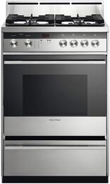 Fisher Paykel OR24SDMBGX2N