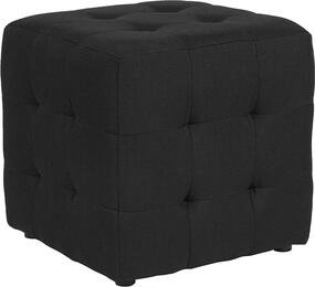 Flash Furniture QYS02BKGG