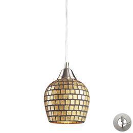 ELK Lighting 5281GLDLA