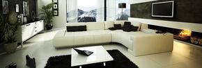 VIG Furniture VGEVSP1007OW