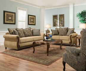 Simmons Upholstery 81150302