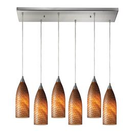 ELK Lighting 5226RCC