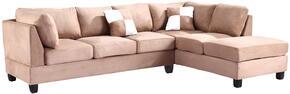 Glory Furniture G634BSC