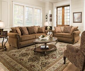 Simmons Upholstery 81150203