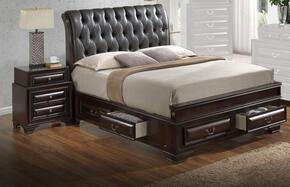 Glory Furniture G8875EKBEDROOMSET
