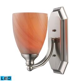 ELK Lighting 5701NSYLED