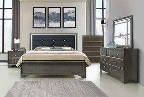Global Furniture USA CAMERONKBSET