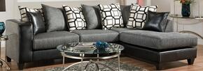 Chelsea Home Furniture 42412403LRAF