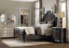 Hooker Furniture 159590166LTBKNSDRMR
