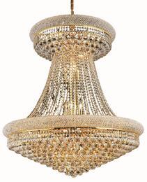 Elegant Lighting 1800G36SGRC