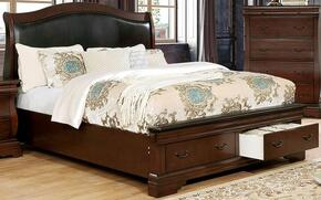 Furniture of America CM7504CHCKBED