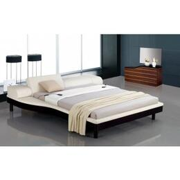 VIG Furniture VGWCPORTOFINOWHTCK