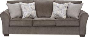 Simmons Upholstery 165704QHARLOWASH