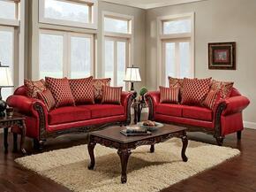 Furniture of America SM7640SL