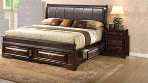 Glory Furniture G8875CQBEDROOMSET