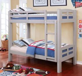 Furniture of America CMBK618TGYBED