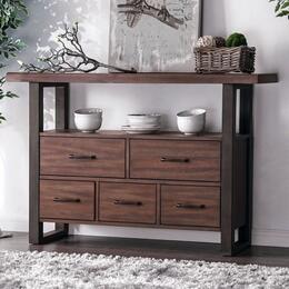 Furniture of America CM3376SV