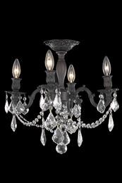 Elegant Lighting 9204F17DBSS