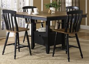 Liberty Furniture 641CD5GTS