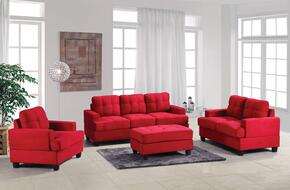 Glory Furniture G516ASET