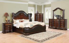 Myco Furniture SH326KNCMDR
