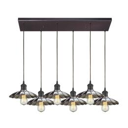 ELK Lighting 670426RC