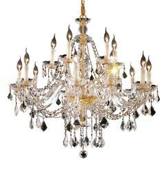 Elegant Lighting 7831G35GSS