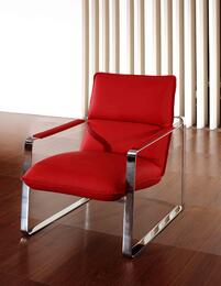 VIG Furniture VGEV791RED