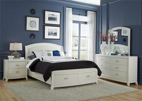 Liberty Furniture 205BRQSBDMN
